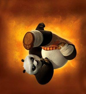 Kung Fu Panda 2 4546x5000