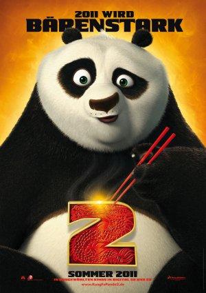 Kung Fu Panda 2 3532x5000