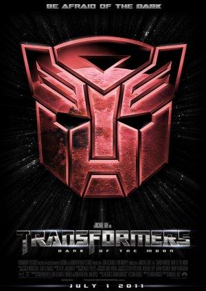 Transformers 3: Die dunkle Seite des Mondes 550x773