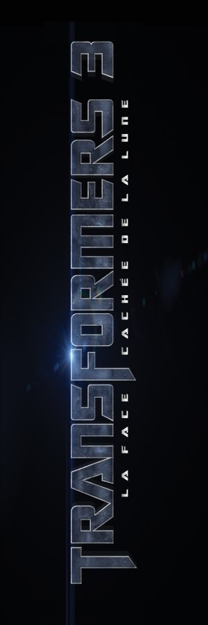 Transformers: Dark of the Moon 1667x5000