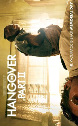 The Hangover Part II 900x1440