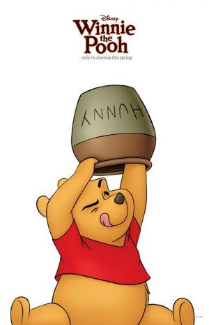 Winnie the Pooh 516x800