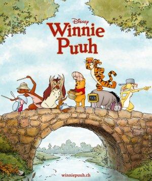 Winnie Puuh 1645x1957