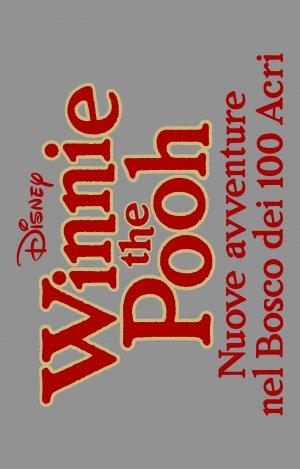 Winnie Puuh 3200x5000