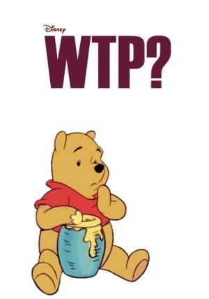 Winnie the Pooh 421x600