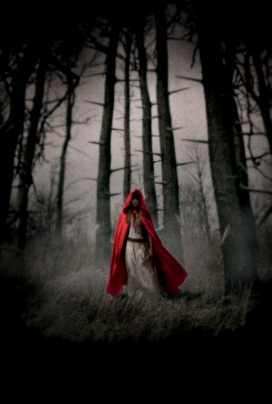Red Riding Hood Key art