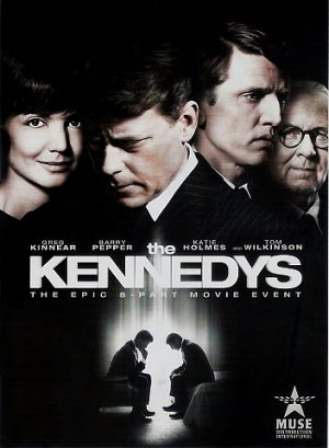 The Kennedys 352x480