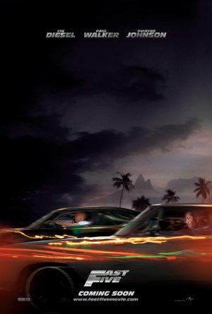 Wild Speed: Mega Max 3375x5000