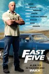 Fast Five Custom