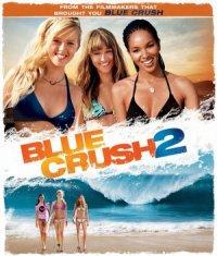 Blue Crush 2 - No Limits poster