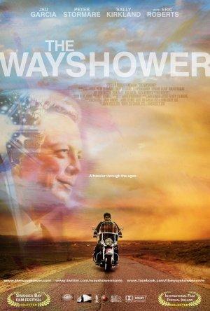 The Wayshower 1383x2047