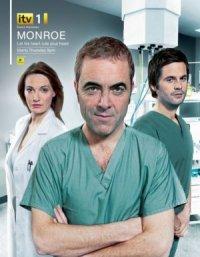 Dr. Monroe poster
