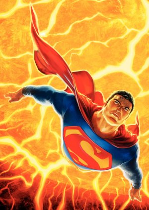All-Star Superman 1529x2158