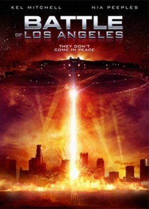 Battle of Los Angeles 310x435