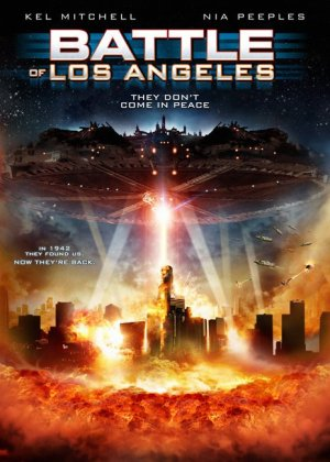 Battle of Los Angeles 464x650