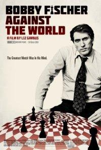 Bobby Fischer Against the World poster