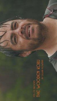 The Wooden Koru poster