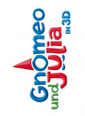 Gnomeo & Julia 3667x5000