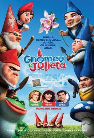 Gnomeo & Julia 735x1080