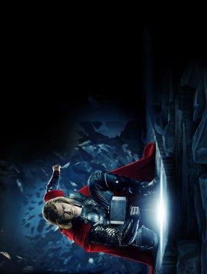 Thor 3780x5000