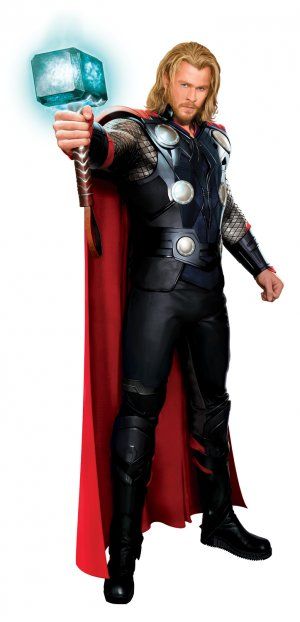 Thor 723x1500