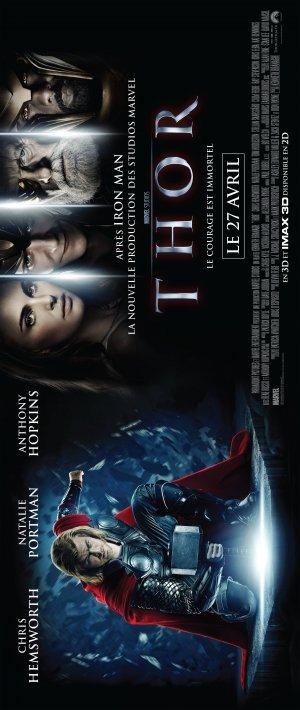 Thor 2114x5000