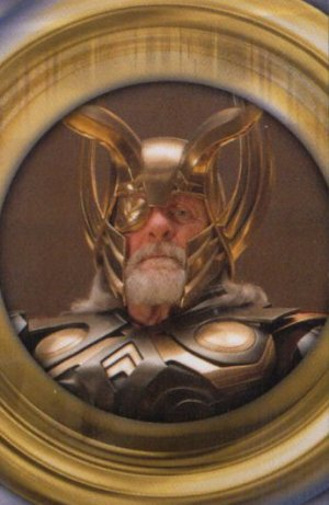 Thor 345x530