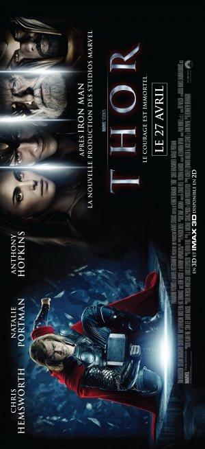 Thor 2295x5000
