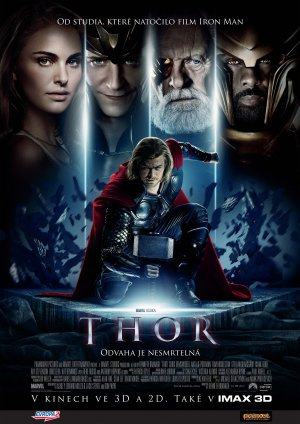 Thor 3536x5000