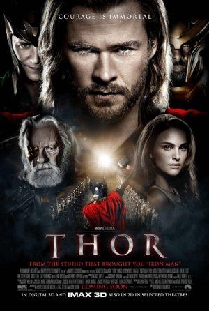 Thor 538x800