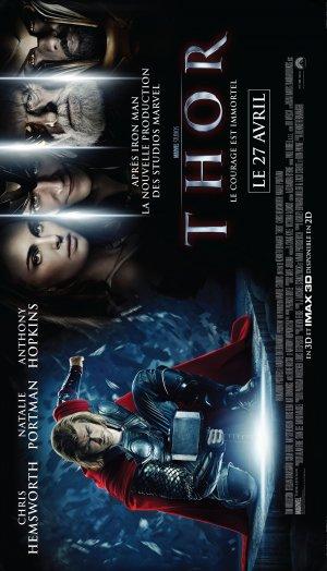 Thor 2861x5000