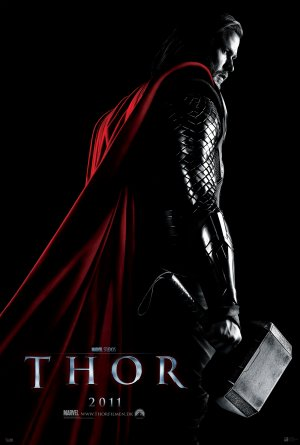 Thor 3374x5000