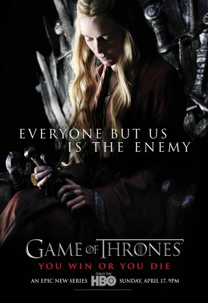 Game of Thrones 2800x4083