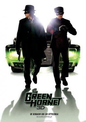 The Green Hornet 409x582