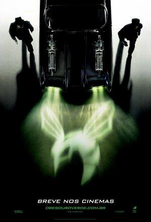 The Green Hornet 2414x3543