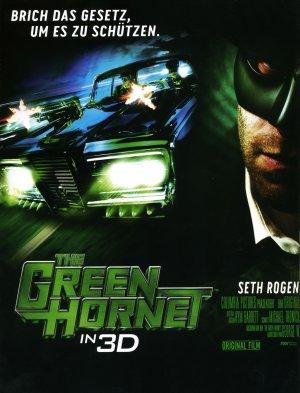 The Green Hornet 3134x4110