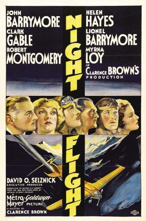 Night Flight 1990x3000