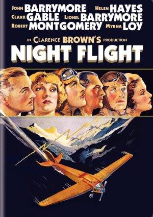 Night Flight 938x1328