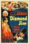 Diamond Jim poster