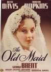 The Old Maid Cover