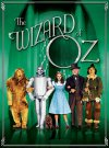 The Wizard of Oz Cover