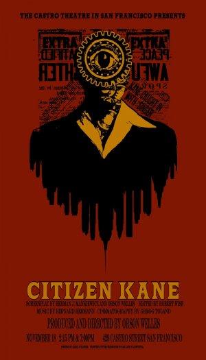 Citizen Kane 800x1400