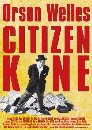 Citizen Kane 495x700