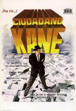 Citizen Kane 480x700