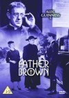 Father Brown Cover