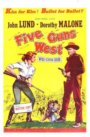 Five Guns West 1929x2937