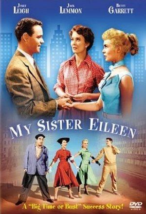 My Sister Eileen 319x468