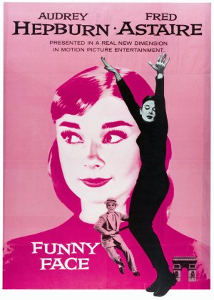 Funny Face 1140x1600