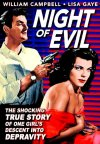 Night of Evil Cover