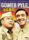 Gomer Pyle: USMC poster